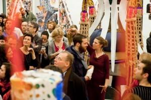 "Deutsche Guggenheim - Agathe Snow ""All Access World"", Talk - 28.01.2011"